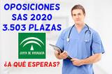 OPOSICIONES SAS 2020 - foto