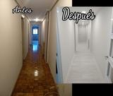Reforma y diseño en 3d interiores - foto