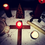 rituales a distancia por tu voluntad - foto
