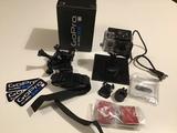 Videocámara GoPro Hero 3 - foto