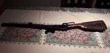 cambio rifle - foto