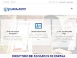 DIRECTORIO DE ABOGADOS | MIABOGADO. TOP - foto