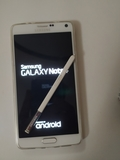 Samsung galaxy note 4 - foto