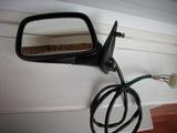 Volvo 480 espejo izquierdo eléctrico - foto