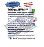 Tecnico en Informatica a Domicilio - foto