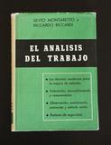 EL ANÁLISIS DEL TRABAJO - foto