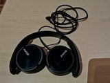 Auriculares Sony - foto