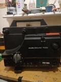 proyector super 8 minolta - foto