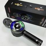 Microfono bt. altavoz(se regala soporte) - foto