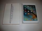 iPad Mini Silver 32GB con meses de uso - foto