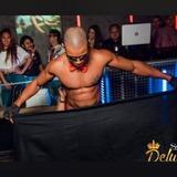 Striper boys Mulato para fiesta Privadas - foto