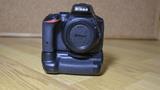 Camara DSLR NIKON D5500 - foto