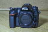 Camara DSLR Nikon D7200 - foto