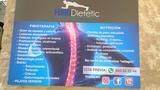 Fisioterapeuta fisiodietetic - foto