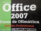 Libro curso ofimatica office 2007 - foto