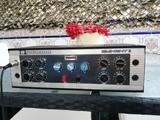 amplificador válvulas dynacord Eminent - foto
