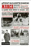 DIARIO FACSIMIL MARCA/19-5-1960 - foto