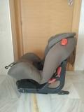 silla con Isofix 40 - foto