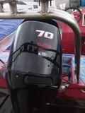 MOTOR SUZUKI 70 - foto