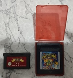 Juegos Game Boy y Game Boy advance - foto