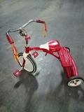 Triciclo retro Radio Flyer - foto
