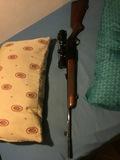 Rifle semiautomatico browning bar 2 - foto