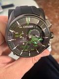 Reloj W770 Citizen Bluetooth - foto