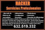 Servicios Hacker 632519332 - foto