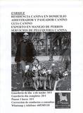RESIDENCIA EN FAMILIA PERRUNA.  CENTRO - foto