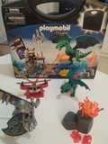 Playmobil Dragons - foto