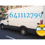 furgoneta alquiler 641112799 - foto
