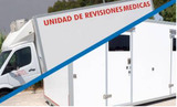Alquiler vehiculos reconocimiento médico - foto