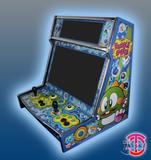 Maquina arcade personalizada - foto