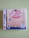 Big Brain Academy Nintendo Ds - foto