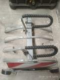portabicicleta para 4 bicis - foto