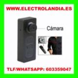 iWg  Boton Camara Oculta HD - foto