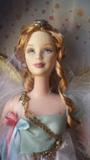 Barbie golden angel - foto