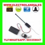 CP  Modulo Micro Camara Oculta HD - foto