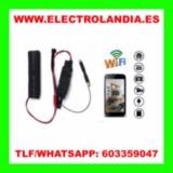 gY8  Modulo Micro Camara Oculta HD Wifi - foto