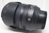 objetivo nikon 18-105 VR - foto