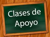 OFREZCO CLASES DE REFUERZO - foto
