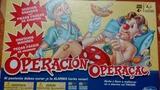 Juego Operación de Hasbro + cometa - foto