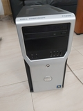 dell precision intel xeon,16gb ram,3D - foto