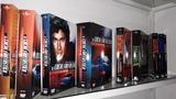 Dvds Series años 80 - foto