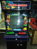 Arcade original - foto