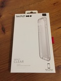 Tech21 iphone 6 . 6s impact clear  new - foto