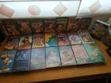 películas infantiles VHS - foto