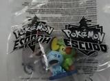Figura Pokemon espada escudo - foto