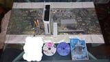 Consola Nintendo Wii con juegos - foto