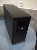 subwoofer Bose acousticmass 10 - foto
